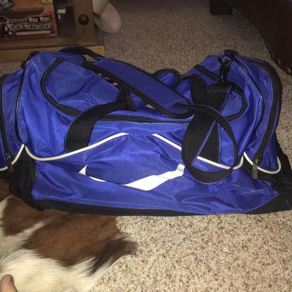 cad1ddd484e3 Nike Duffle Bag